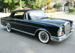 1963 Mercedes-Benz 220SE  for sale $32,400