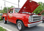 1979 Dodge D150  for sale $35,000
