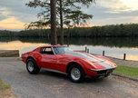 1972 Corvette Street/Strip!  for sale $13,900