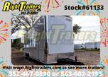 2021 8.5x30 Team Spirit Stacker Trailer  for sale $32,999