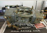 Holley 950 alcohol carb brand new  for sale $675
