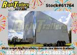 2020 8.5 x 26 Team Spirit Race Stacker Trailer for Sale