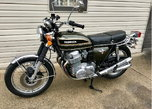 1973 CB750  for sale $5,500