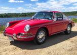 1966 Porsche 912  for sale $79,999