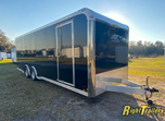 2021 8.5 x 24 ATC Raven Race Trailer  for sale $18,699