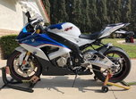 2016 BMW S 1000 RR  for sale $10,500