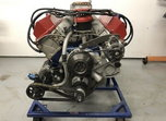 This is a Ford 434 cid aluminum block engine  for sale $10,000