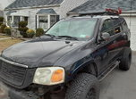 2006 GMC Envoy -Street/OffRoad  for sale $6,500