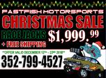 Air Over Hydraulic Racing Jacks! CHRISTMAS SALE!  for sale $1,999