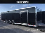 2019 Sundowner 32' Spread Axle Car Aluminum Race Trailer  for sale $32,895