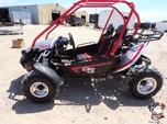 2020 Hammerhead Off Road GTS Platinum Go Cart  for sale $3,499