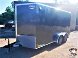 2021 Cargo Mate 7 x 14 E-Series Enclosed Cargo Trailer  for sale $5,199
