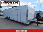 2020 Cargo Mate 34ft Bath Package Car / Racing Trailer  for sale $25,999