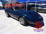 1973  chevy   Corvette  for sale $23,900