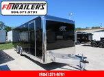 2020 ATC 24ft Aluminum Quest 305 Enclosed Cargo Trailer  for sale $22,999