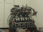 10 degree chevy small block  for sale $11,500