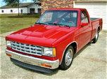 1988 CHEVROLET S10 STREET STRIP DRAG    for sale $6,521