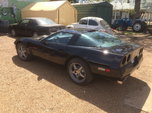 1989 Corvette Coupe six speed  for sale $7,500
