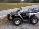 Polaris sportsman  for sale $4,200