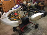 Merlin MR30 Shifter Chassis  for sale $875