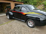 1942 ford coupe  low production  for sale $37,000