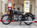 1966 BMW R-50 in great condition  for sale $15,900