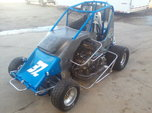 RTS Chassis, Kawasaki 636  for sale $8,500