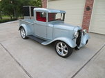 1932 FORD P/UP (HENRY FORD STEEL) TRADE TRADE