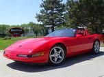 1993 Chevrolet Corvette ZR-1  for sale $39,999