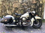 1955 Harley-Davidson FLE   for sale $13,000