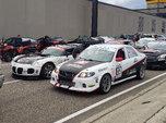 Ex WC Mazda Protege  for sale $12,000