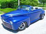 1946 Ford Super Deluxe  for sale $42,900