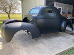 1941 Willys Hot Rod Body  for sale $15,500
