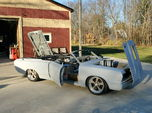 1966 rambler custom  for sale $7,800