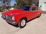 1962 Pro Street Pontiac Lemans 600HP