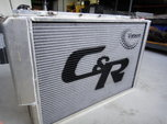 C&R Radiator  for sale $300