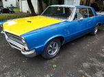 1965 Pontiac LeMans  for sale $8,900