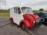 1952 Model 11 DIVCO Milk Truck  for sale $6,900