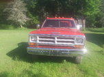 1987 Dodge D250  for sale $5,000