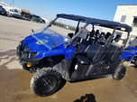 2015 YAMAHA VIKING 6 SEATER  for sale $6,717