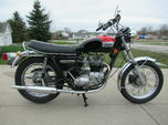 1973 Triumph Bonneville  for sale $9,300