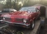 1972 Chevrolet Nova  for sale $27,000