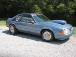90 MUSTANG LX BRACKET CAR-ROLLER  for sale $5,500