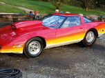 84 Corvette  for sale $20,000