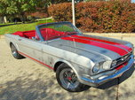 1966 Ford Mustang  for sale $36,800