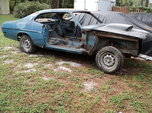 1970 Plymouth Duster  for sale $2,250