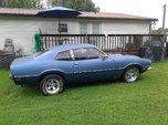 1972 Ford Maverick  for sale $6,500