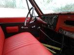 1969 Chevrolet C20 Pickup  for sale $8,000