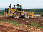 2019 Caterpillar 826K Landfill Compactor  for sale $350,000