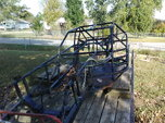 Mastersbilt dirt late model chassis in perfect condition&nbs